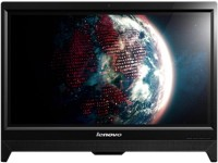 Lenovo C260 All-in-One (1st Gen PQC/ 2GB/ 500GB/ DOS)