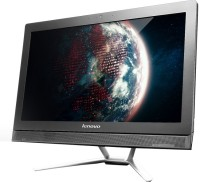 Lenovo C360 All-in-One (4th Gen PDC/ 2GB/ 500GB/ Win8.1)