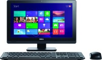 Dell Inspiron One 20 3048 All-in-One (4th Gen Ci3/ 4GB/ 1TB/ Win8.1) (3048341TBiB)