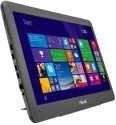Asus ET2040IUK-BB023W all-in-One (Pentium Quad Core/ 2GB/ 500GB/ Win 8): All In One Desktop