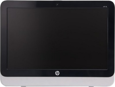 HP 18-5120 All-in-One (2GB/ 500GB/ Win8.1)   Desktop  (HP)