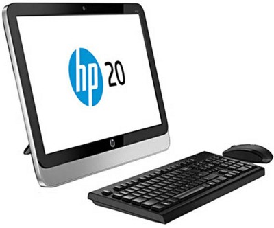 HP All in one 20-r011il Pavilion01 (Black)