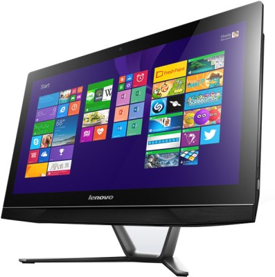 Lenovo B40-30 (F0AW002LIN) (4th Gen i5/4GB/1TB/Win 8.1/21.5 inches) All in one Desktop
