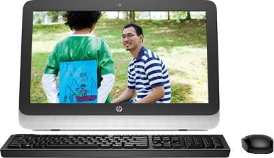 View HP 20-r011il Desktop Computer Price Online(HP)
