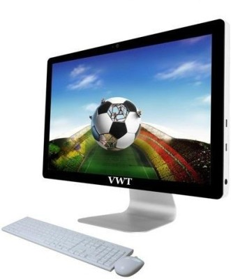 VWT Intel i3 (4th Gen) VWT AIO3 (Black, White, White)