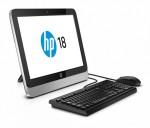 HP 18 5200IN