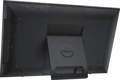 Dell Inspiron 20-3043 (19.5 inch, Intel PQC N3540, 2GB DDR3, 500GB, Win 8.1 OS) All in one Desktop