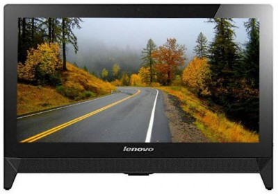 Lenovo C20-30 All-in-one (Core i3 5th Gen/4GB/500GB/19.5 inch FHD) (Black)