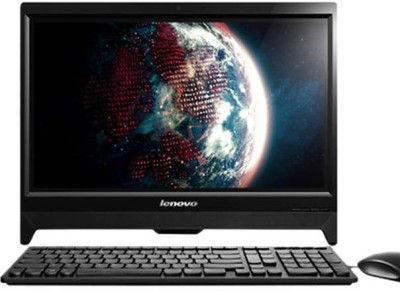 Lenovo C260-57328206 All in one Desktop