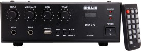 Ahuja DPA-370 30 W AV Control Amplifier