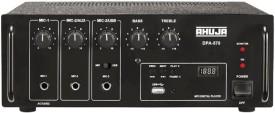 Ahuja DPA-570 90 W AV Power Amplifier