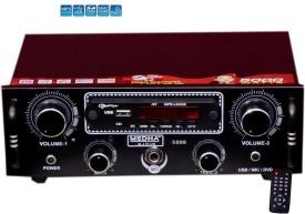 Medha Hifi 4440 Amplifier With Digital Media Player 40 W AV Control Amplifier