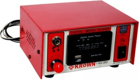Krown KU-202 2 W AV Power Amplifier