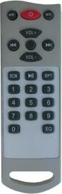 G-Shield GS_7500_4 Channel 80 W AV Power Amplifier