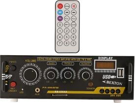 Bexton BX_AMP_1 160 W AV Power Amplifier