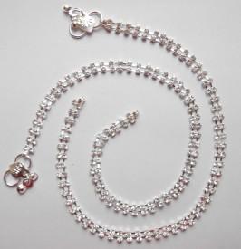Taj Jewels Copper Anklet