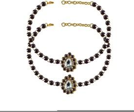 Vidhya Kangan ank201 Brass Anklet