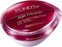 Pond's AGE MIRACLE CELL ReGEN SPF 15 PA++ (35 G)