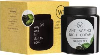 W2 Green Tea Anti-Ageing Night Cream (50 Ml)