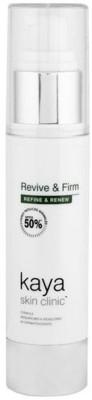 Kaya Anti Ageing Kaya Revive and Firm Refine and Renew