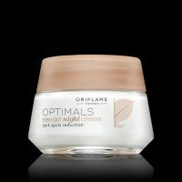 Optimals Even Out Night Cream Dark Spot Reduction (50 Ml)