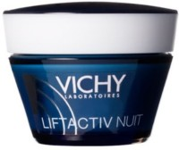 Vichy Liftactiv Night Anti-Wrinkle Cream (50 Ml)