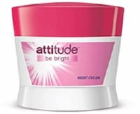 Amway Attitude Be Bright Night Cream (50 G)