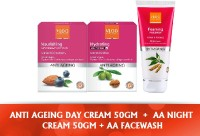 VLCC Anti Ageing Day Cream (200 G)