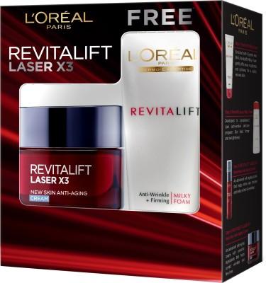Buy L Oreal Pari...L'oreal Revitalift Reviews Eye Cream