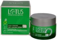 Lotus Phytorx Skin Firming Anti Ageing Creme (50 Ml)