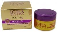 Lotus Herbals Youthrx Transforming Creme (50 G)