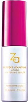 Za Perfect Solution Youth Whitening Serum (30 Ml)