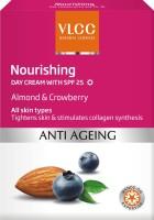 VLCC Nourishing Anti Aging Day Cream SPF-25 (50 G)
