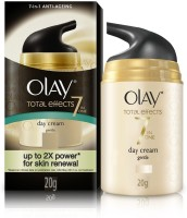 Olay Total Effects 7 In 1 Anti Ageing Day Cream Gentle (20 G)