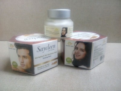 Saycleen Anti Ageing Saycleen Anti Ageing and Skin Nourishing Cream