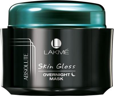 Lakme Skin Gloss Overnight Mask - 50 G