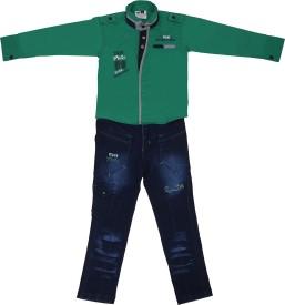 Sydney Shirt Boy's  Combo