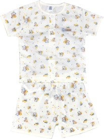 Toffyhouse T-Shirt Boy's Combo