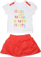 FS Mini Klub T-Shirt Baby Girl's  Combo