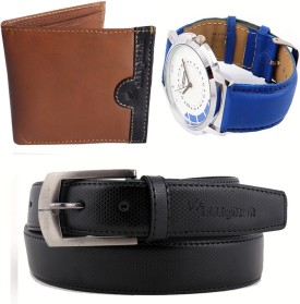 Elligator Gift Pack Wallet Men's  Combo - ACBEAMGYWKYREXTE