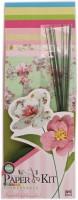 Tootpado Paper Flower Making Kit (SFK008) - DIY Art And Craft Kits