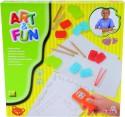 Simba Art & Fun Paper Emboss