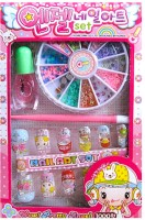 Birthdaygiftwala Nail Art Set For Girls