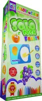 Ankit Toys Colour And Clean - Solo Pack Fuits