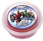 Marvel Art & Craft Toys Marvel Avengers Modelling Clay Refill pack