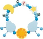 Sevi Art & Craft Toys Sevi Bracelet Night and day