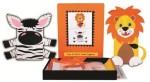 Hamara Nischay Art & Craft Toys Hamara Nischay Lion & Zebra