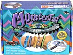 Homeshopeez Art & Craft Toys Homeshopeez Rubber Band Crafting Kit Mini