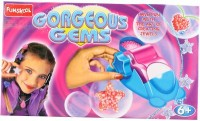 Funskool Funskool Gorgeous Gems Craft Kit