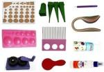 Udhayam Art & Craft Toys Udhayam Quilling Kit